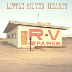 Little Silver Hearts - EP