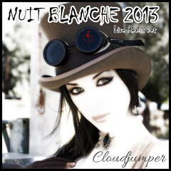 Nuit Blanche 2013 Live - EP