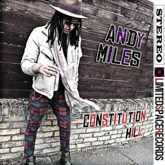 Constitution Hill - Single