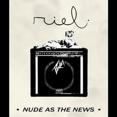 Nude As The News