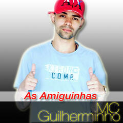 As Amiguinhas - Single