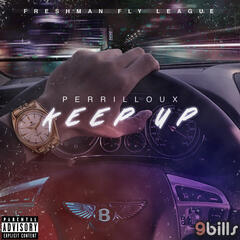Keep Up - Single