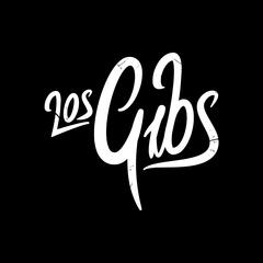 Los Gibs - Single