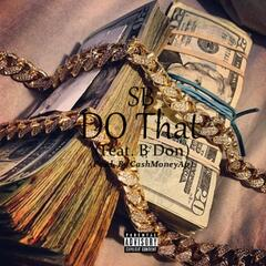 Do That - Single