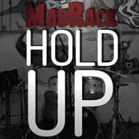 Hold Up - EP