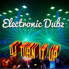 Dj Turn It Up - Single