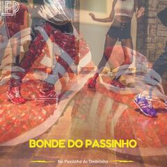 No Passinho do Ombrinho - Single