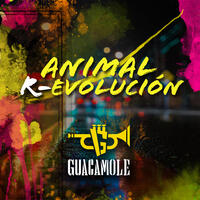 Animal R-Evolución - Single