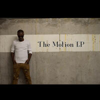 The Motion - EP