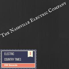 Electric Country Times