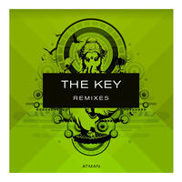 The Key - EP
