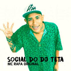 Social do DJ Teta - Single