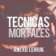 Técnicas Mortales - Single