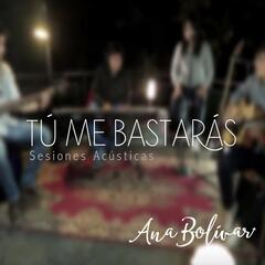 Tú Me Bastarás - Single
