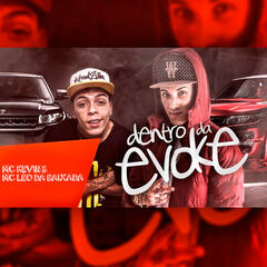 Dentro da Evoke - Single