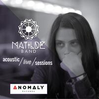 Anomaly Records Acoustic Live Session - Single