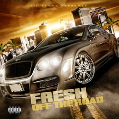Fresh off the Road - EP