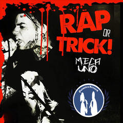 Rap Or Trick - EP