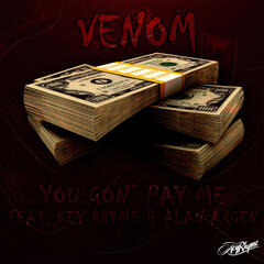 You Gon' Pay Me - Single