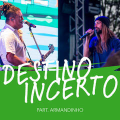Destino Incerto - Single