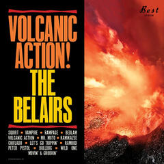 Volcanic Action!