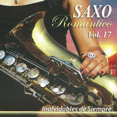 Saxo Romantico Vol. 17
