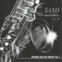 Saxo Romantico Vol. 18