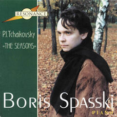 Boris Spasski plays Tchaikovsky
