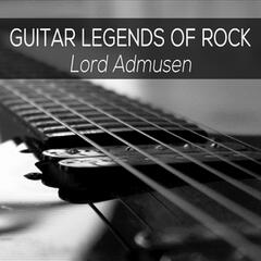 Guitar Legends of Rock: Best Songs & Greatest Hits of Hard Rock, Heavy, Metal & Alternative Music 70's 80's 90's