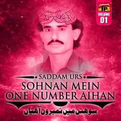 Sohnan Mein One Number Aihan, Vol. 1