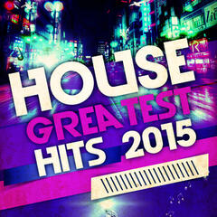 House: Greatest Hits 2015