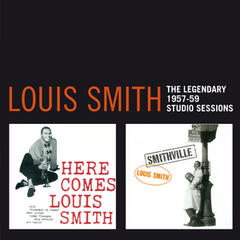 The Legendary 1957 - 1959 Studio Sessions (Bonus Track Version)