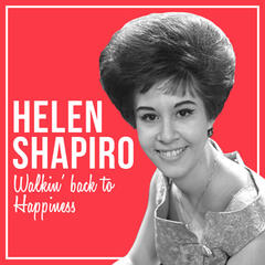 Helen Shapiro - Walkin' Back from Happiness