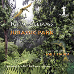 J. Williams: Jurassic Park