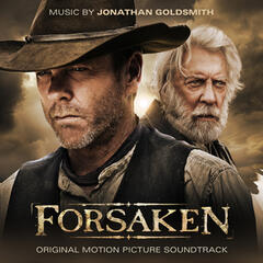 Forsaken (Original Motion Picture Soundtrack)
