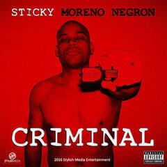El Criminal (Instrumental Version)