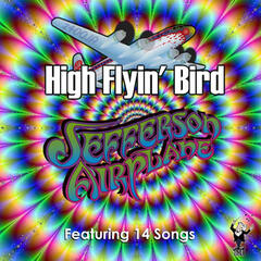 High Flyin' Bird