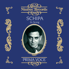 Schipa in Song