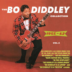 The Bo Diddley Collection 1955-62, Vol. 2