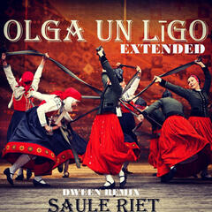 Saule riet (Dween RMX Extended)