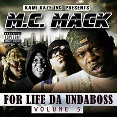 For Life da Undaboss: Volume 5