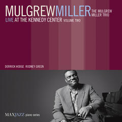 Live at the Kennedy Center, Vol. 2