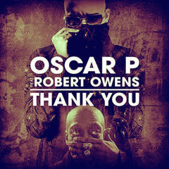 Thank You (feat. Robert Owens)