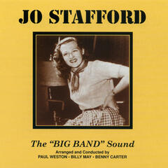 Jo Stafford: The Big Band Sound