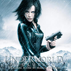 Underworld: Evolution (Original Score)
