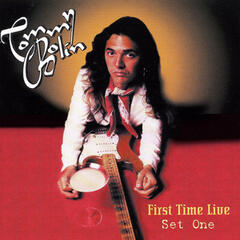 First Time Live: Set One (Remastered Original Recording)