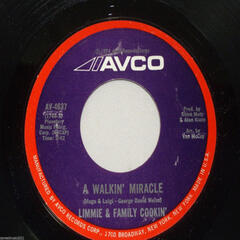 A Walkin' Miracle / Here's Tomorrow