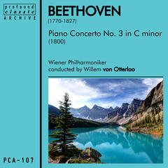 Beethoven: Concerto for Piano and Orchestra No. 3 in C Minor, Op. 37