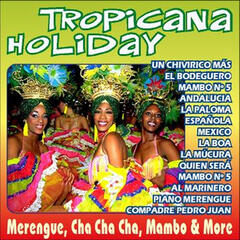 Tropicana Holiday