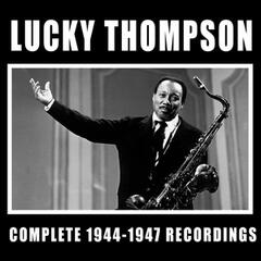 Complete 1944-1947 Recordings